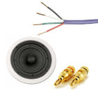 Speaker Wire and Speaker Accessories